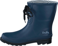 Duffy - 90-11004 Navy Blue