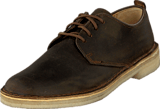 Clarks - Desert London Beeswax
