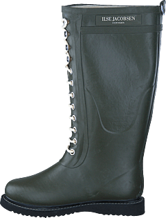 Ilse Jacobsen - Long Rubberboot Army