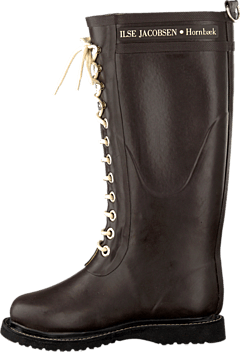 Ilse Jacobsen - Long Rubberboot Brown