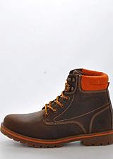 Dockers by Gerli - 330512D-007-757 Café/Orange