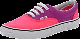 Vans - K ERA 2 Tone Byz Neon Pink