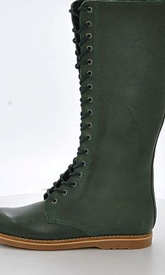 Ten Points - Carol 596102 Green