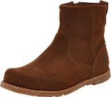 Timberland - 5063A Ek Rugged Side Zip Light Brown