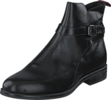 Henri Lloyd - Newlyn Boot Black