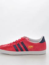 adidas Originals - Gazelle Og W Blaze Pink S13/St Dark Slate