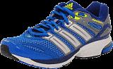 adidas Sport Performance - Resp Stab 5M Blue Beauty F10/Met