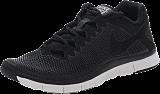 Nike - Nike Free Trainer 3.0 Black/Black-Metallic Silver
