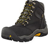 Keen - REVEL II BLACK/YELLOW
