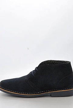 Selected - Sel Leon Warm C Navy