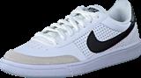Nike - Nike Grand Terrace White/Black-Lt Base Grey