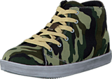 Gulliver - Boots 435-2934 Green
