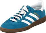 adidas Originals - Handball Spezia Blue/Running White