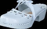 Calou - Knyta White patent