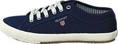 Gant - Samuel G65 Navy Blue