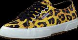 Superga - 2750 Animal Leopard