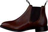 Loake - Chatterley Brown Waxy