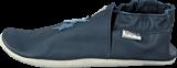 Bobux - Navy Triple Star Navy