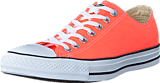 Converse - Chuck Taylor All Star Ox Hyper Orange