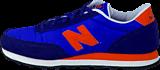 New Balance - ML501TSB Blue/Orange