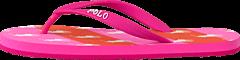 Ralph Lauren Junior - Amino Stripe Pink