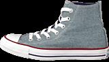 Converse - All Star Wool Emns Hi Vintage Indigo