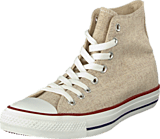 Converse - All Star Wool Emns Hi Whitecap Grey