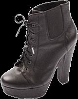 Black Secret - Fifi boot