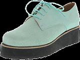 Shoe Biz - Shoe Plateau