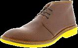 Selected - Dan Leather T