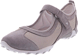 Geox - D Freccia B. K Pearl-Grey