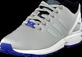 adidas Originals - Zx Flux Clear Onix/Ftwr White