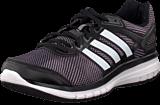 adidas Sport Performance - Duramo 6.1 M Core Black/White/Carbon Met.