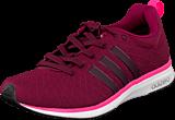adidas Sport Performance - Adizero Feather 4 W Amazon Red/Solar Pink/Black
