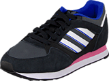 adidas Originals - Zx 100 W Core Black/Ftwr White/Blue