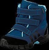 adidas Sport Performance - Ch Holtanna Snow Cf Solar Blue/Black/Rich Blue