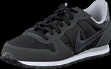 Nike - Wmns Nike Genicco Black/Anthracite-Wlf Gry-White