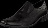 Bianco - Clean Loafer Black