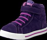 Viking - Falcon purple