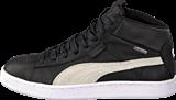 Puma - Puma 48 Mid Gtx Black/Orange