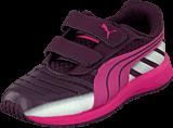 Puma - Faas 300 V3 V Kids Purple