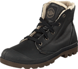 Palladium - Pampa HI PILOT Ladies Black