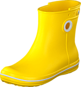 Crocs - Jaunt Shorty Boot W Lemon