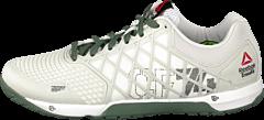 Reebok - R Crossfit Nano 4.0 Porcelain/White/Silvery Green