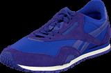 Reebok Classic - Cl Nylon Slim Color Ultima Purple/Purple/White