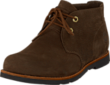 Timberland - Ekruglt Wp Ptc Dark Brown