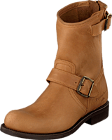 PrimeBoots - Engineer Low-39 Arizona Jacinto + brass
