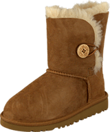 UGG - T Bailey Button Chestnut