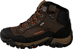 Merrell - Polarand Rove Waterproof Black Slate