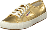 Superga - 2750 - COTMETU Gold